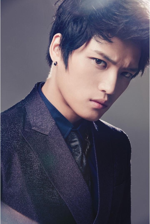 JYJ (Jaejoong)