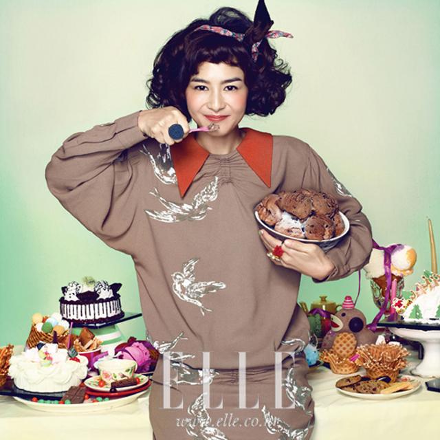 Kang Hye Jung (3)