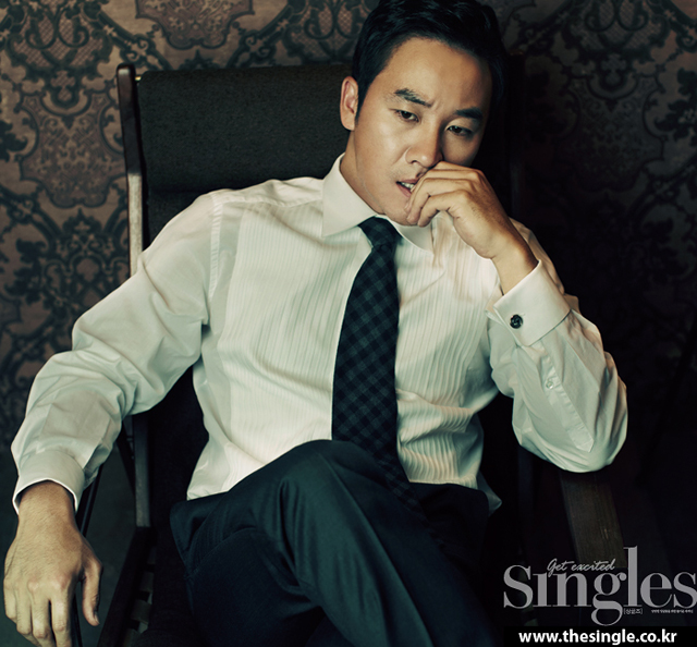 Uhm Tae Woong (2)