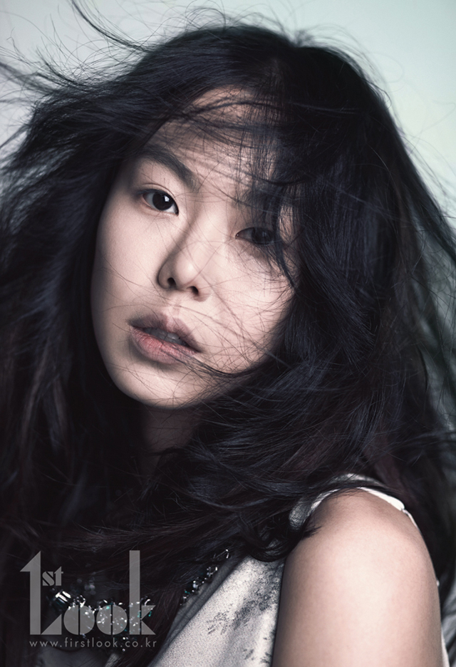 Kim Min Hee - Gallery Photo Colection