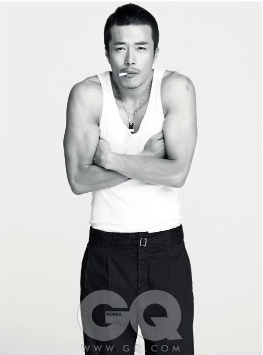 Kwon Sang Woo (2)