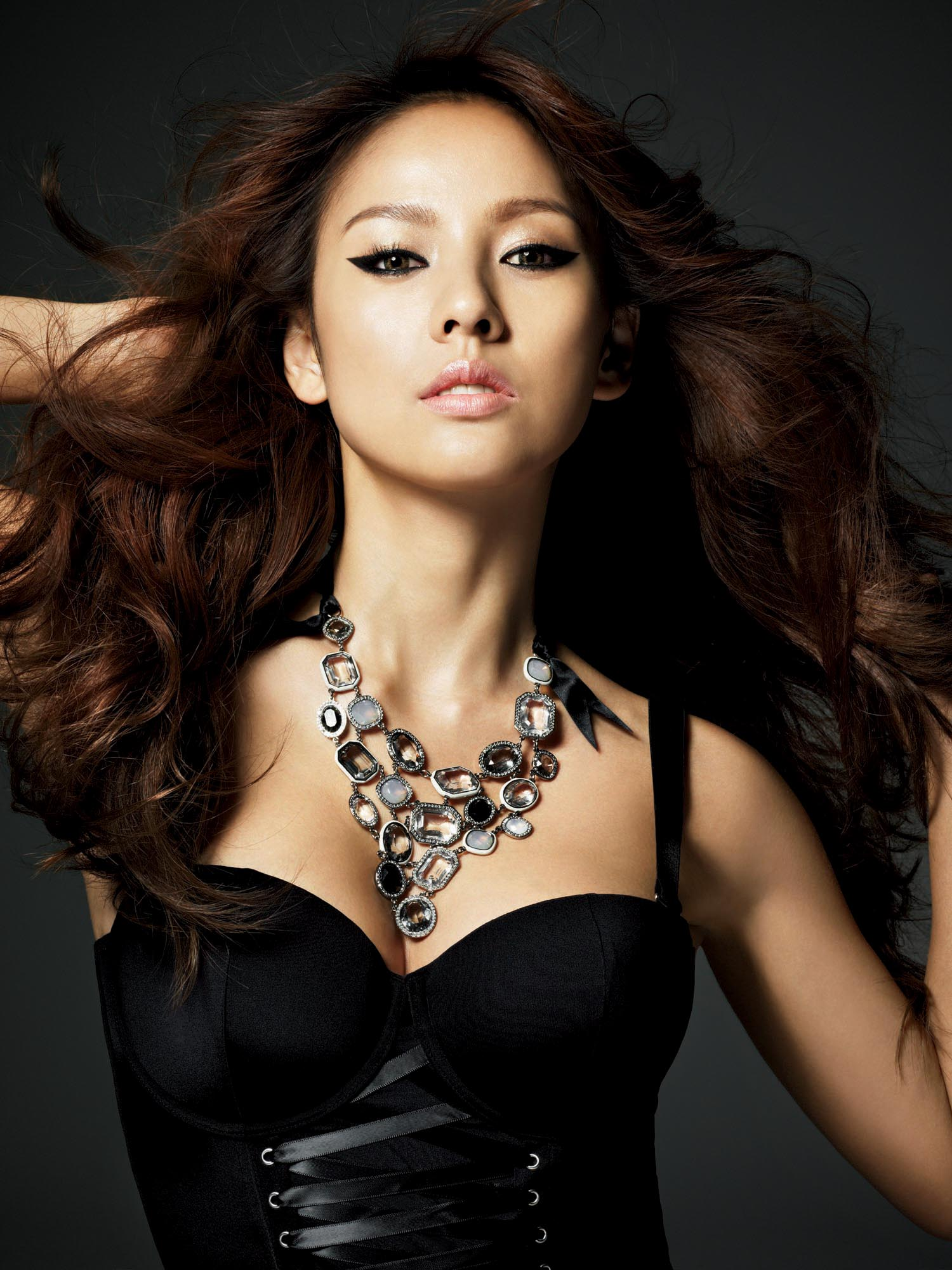 from Reed sexy korean female singers