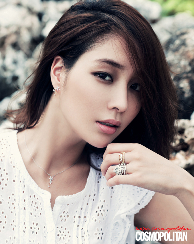 lee min jung - photo #2