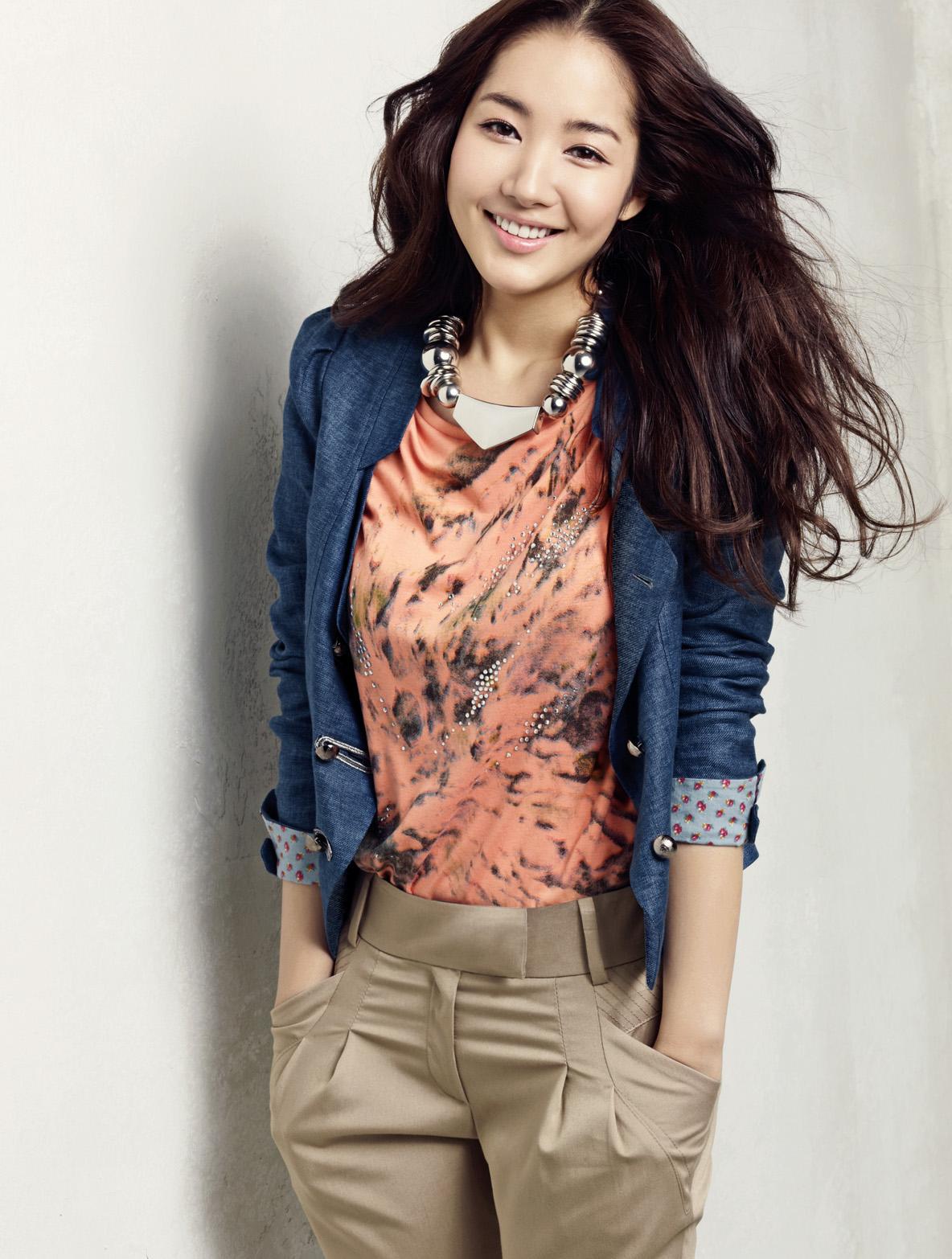 Park Min Young - Beautiful Photos