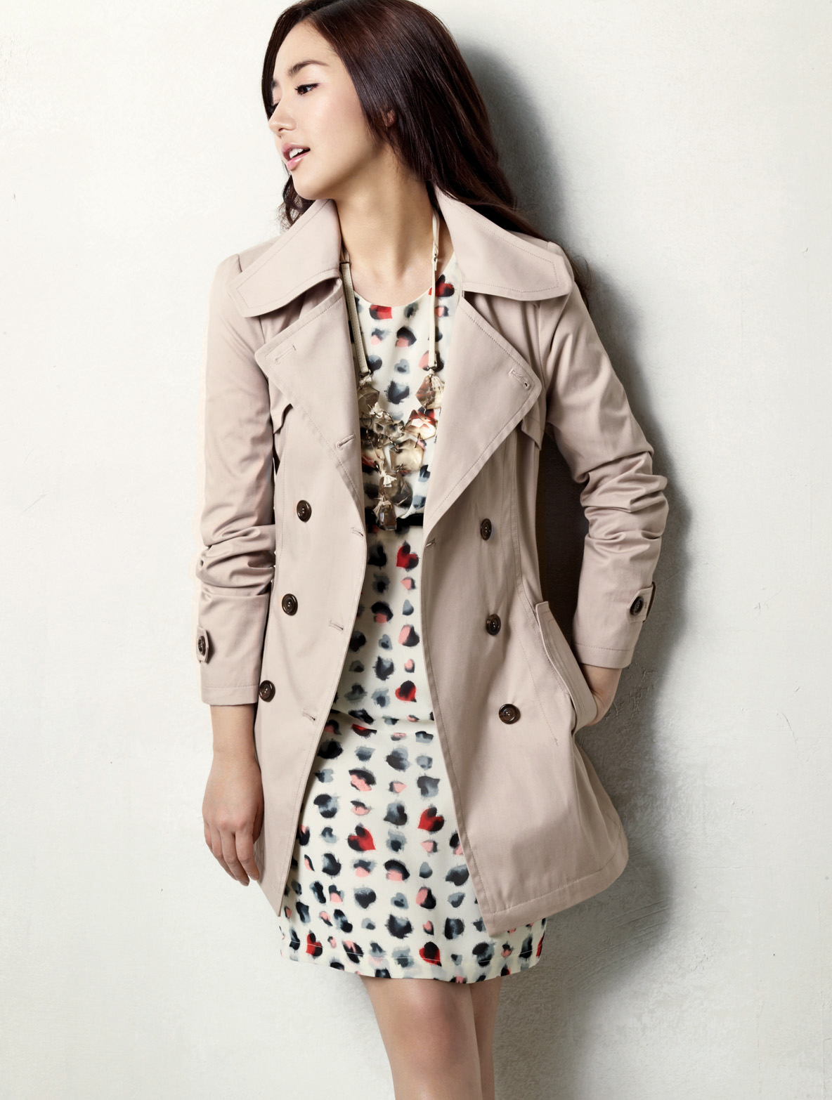 Park Min Young Compagna Spring 2011 a Asia 24 7