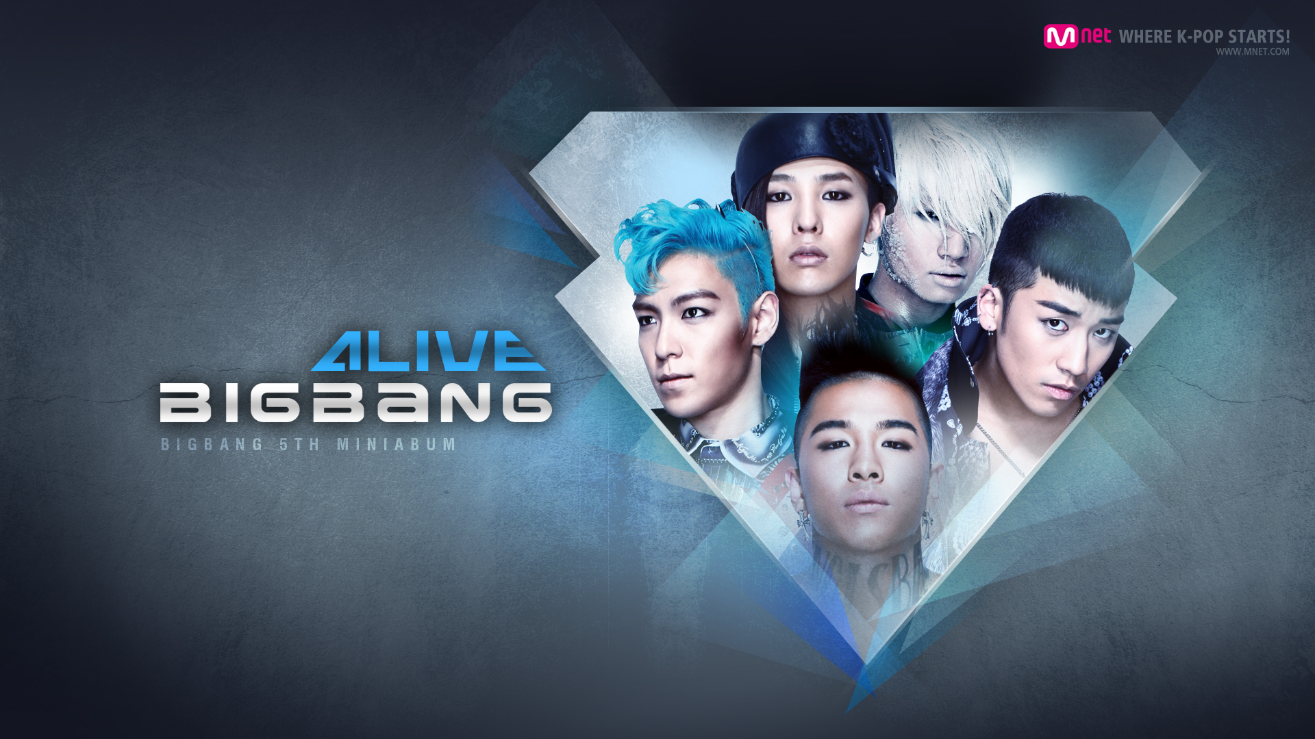 new big bang wallpaper  u2013 asia 24  7