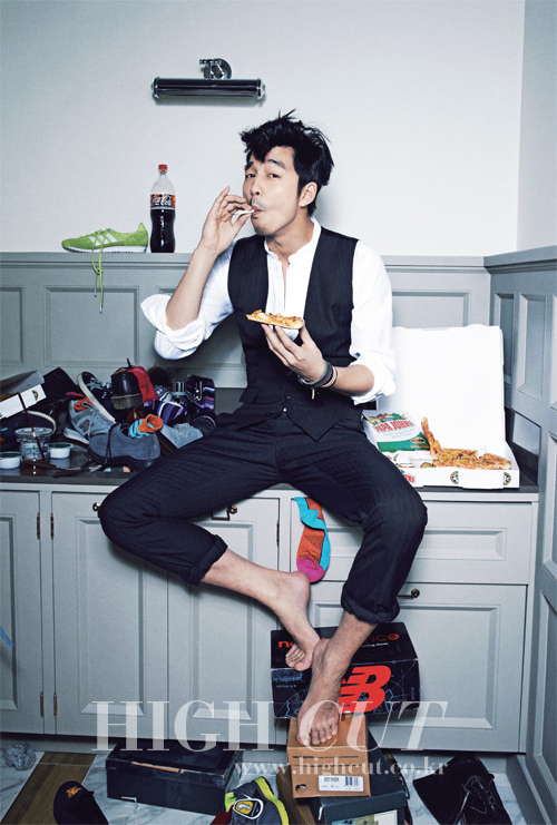Gong Yoo (4)