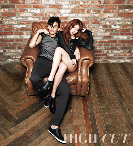 Hyun Ah & Yoo Ah In (2)