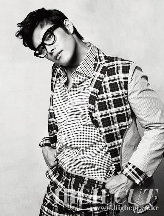 Lee Byung Hun (2)
