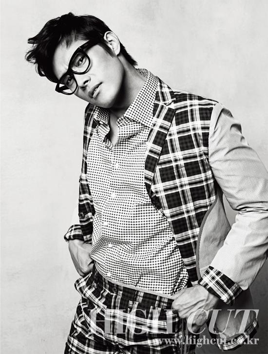 Lee Byung Hun (2)