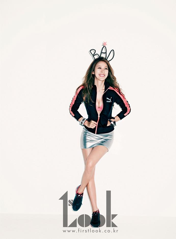 Lee Hyori (3)