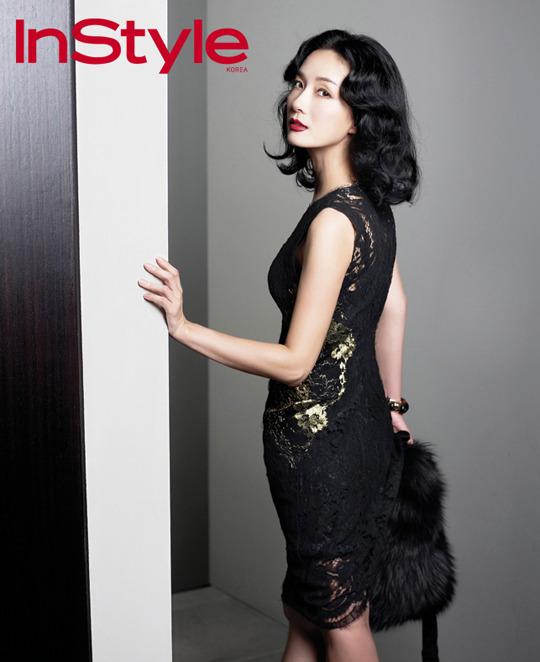 Oh Yun Soo - Wallpaper Actress