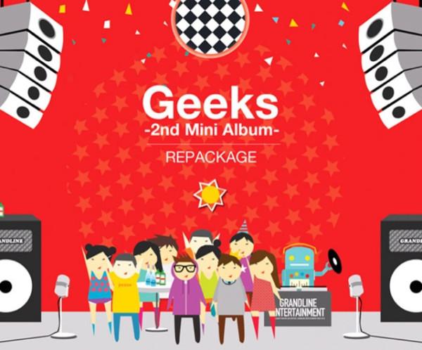 2nd mini album repackage