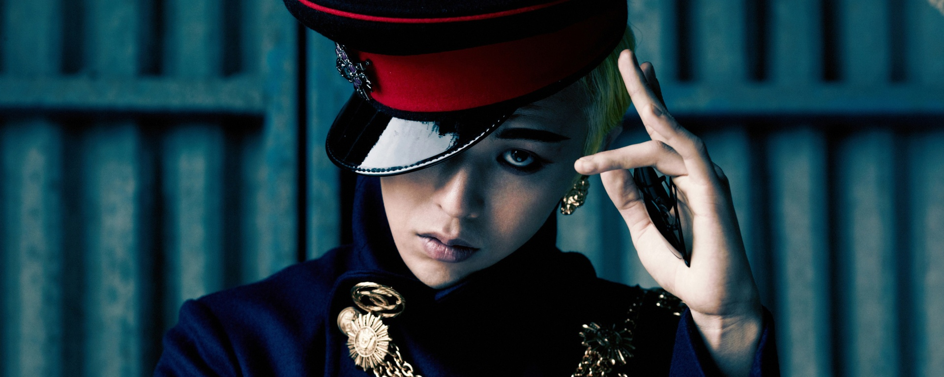 """G-Dragon Releases """"One of a Kind"""" MV – Asia 24/7"""