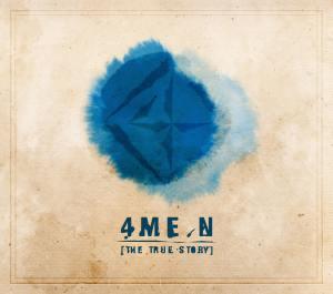 The 5th Album Vol.1 - '실화 (The True Story)'