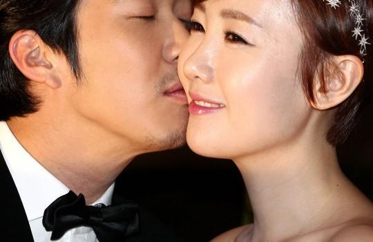 Ha Ha & Byul