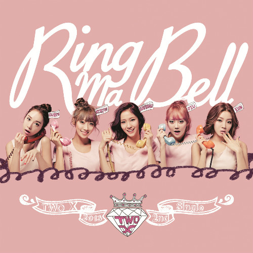 Ring Ma Bell
