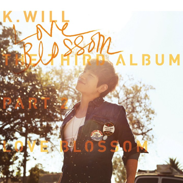 3집 - The 3rd Album Part 2 '러브블러썸'