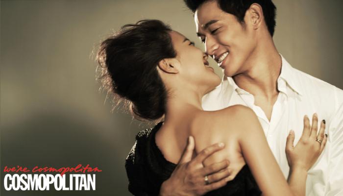 Jung Suk Won & Baek Ji Young (5)