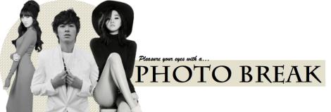 Photo Break
