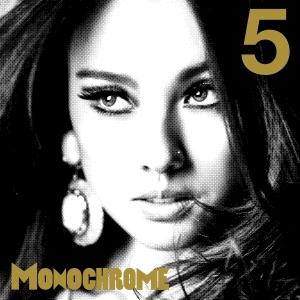 5집 - Monochrome