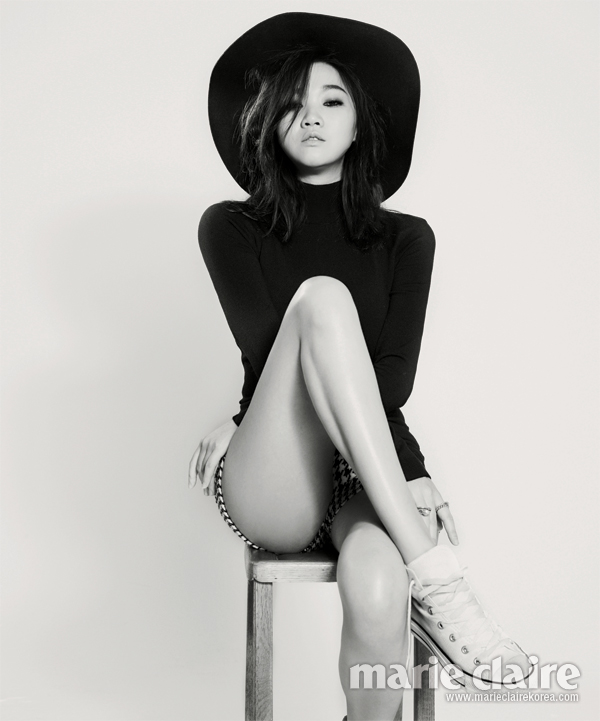 Jang Yoon Ju 2