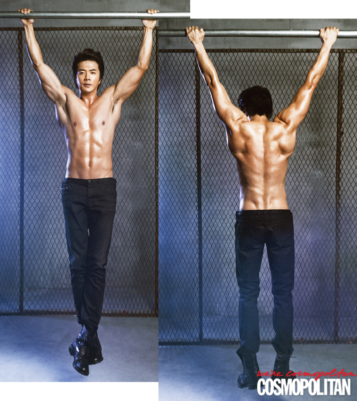 Kwon Sang Woo (7)