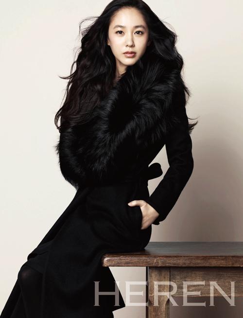 Park Joo Mi 2