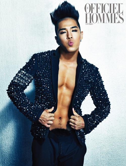 Tae Yang (3)