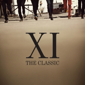 11집 - The Classic