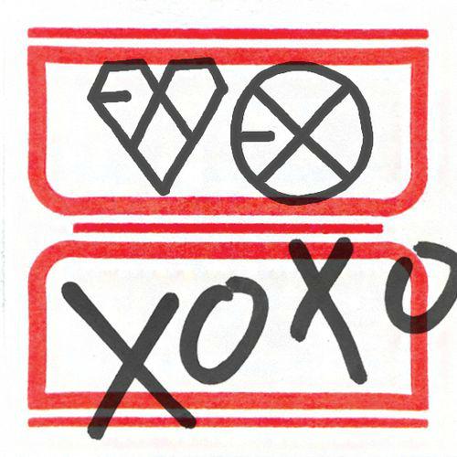 1집 - XOXO (Kiss & Hug)
