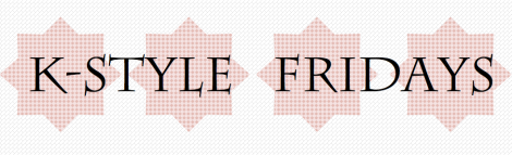 K-Style Fridays (2)