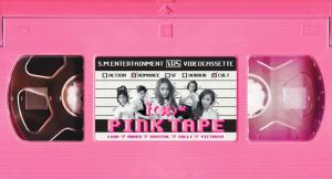 2집 - Pink Tape
