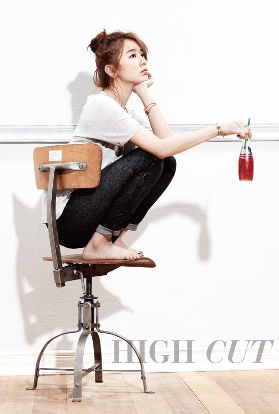 Yoon Eun Hye (5)