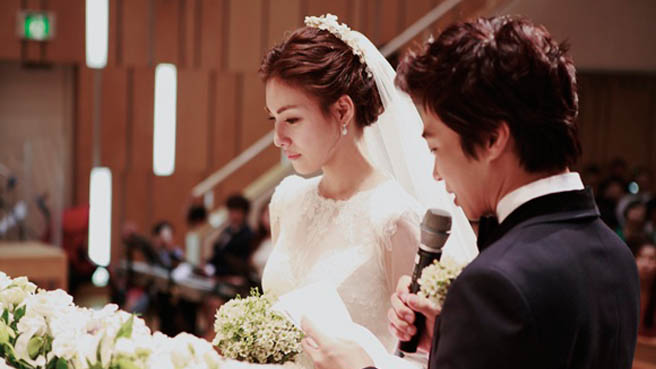 Lee Jung Hwa