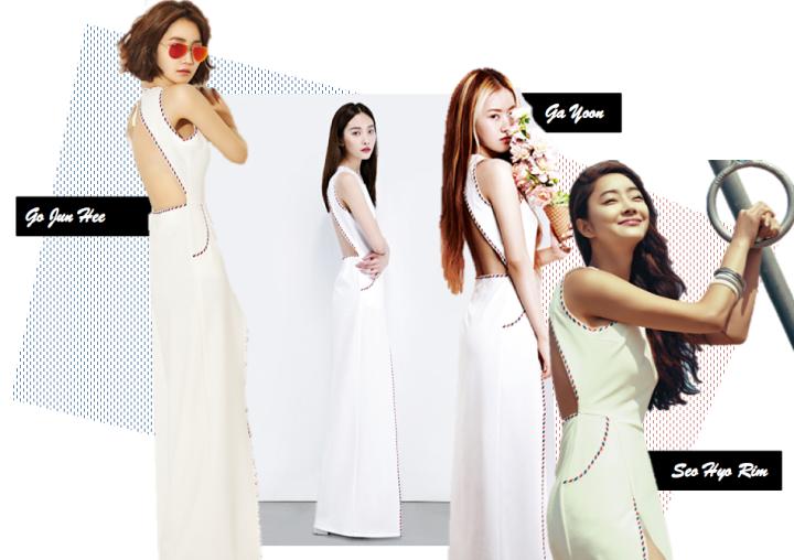 Who Wore It Better? (Seo Hyo Rim vs. Go Jun Hee vs. Ga Yoon) [Low Classic]