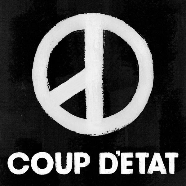 2집 - 쿠데타 Coup D'etat Part 1