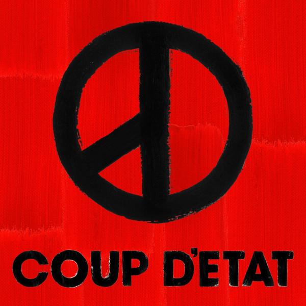 2집 - 쿠데타 Coup D'etat Part 2