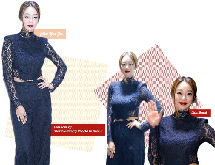 Fashion Fail [Choi Yeo Jin]
