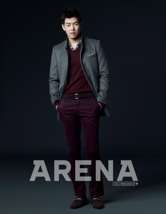 Lee Sang Yoon (2)