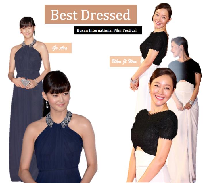 Best Dressed [Busan International Film Festival]