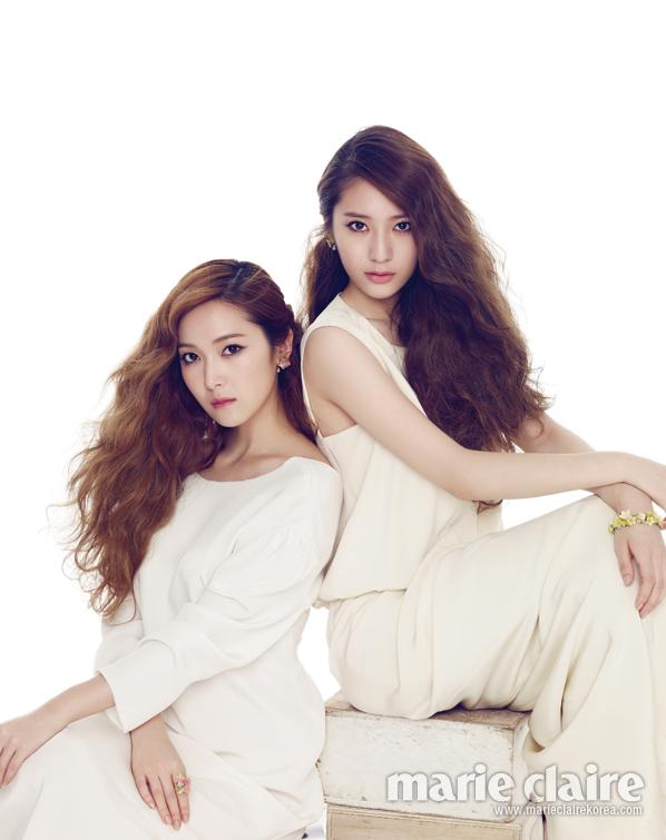 Krystal & Jessica (2)