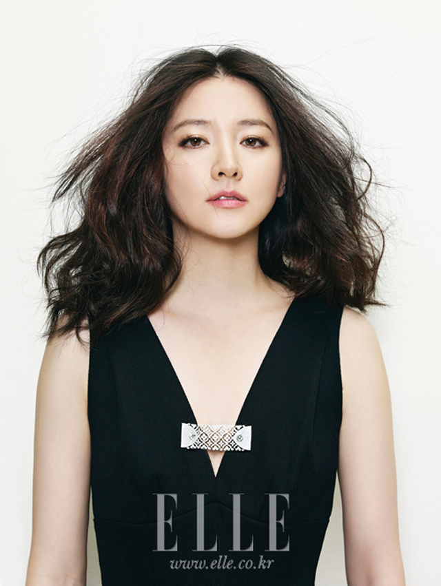 Lee Young Ae (5)