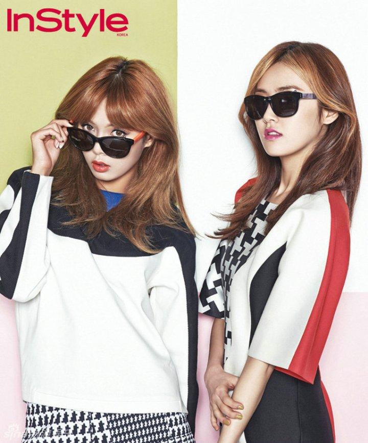 Hyun Ah & Ga Yoon (3)