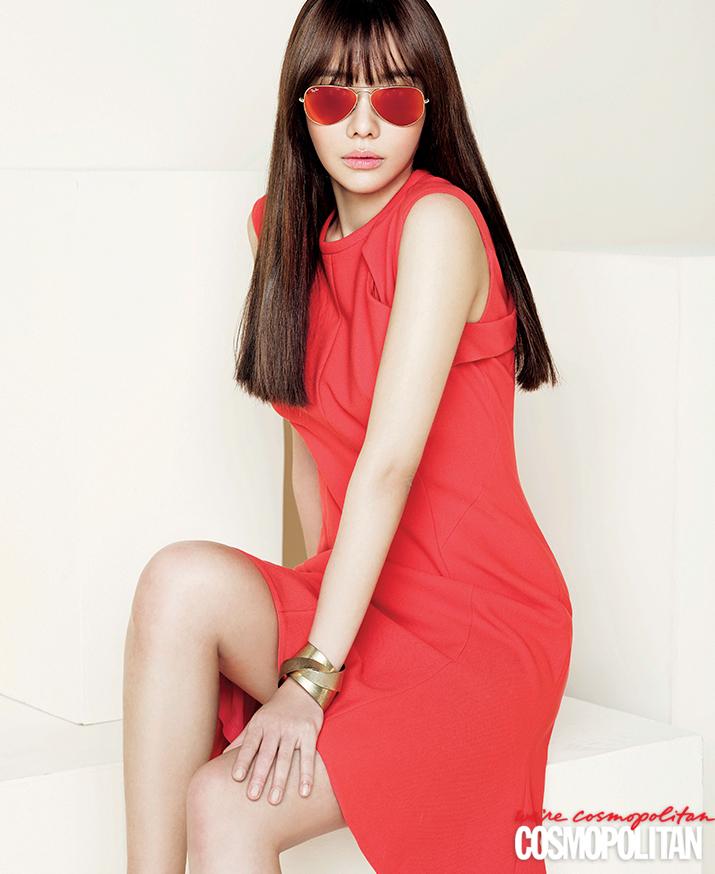 Kim Ah Joong (5)