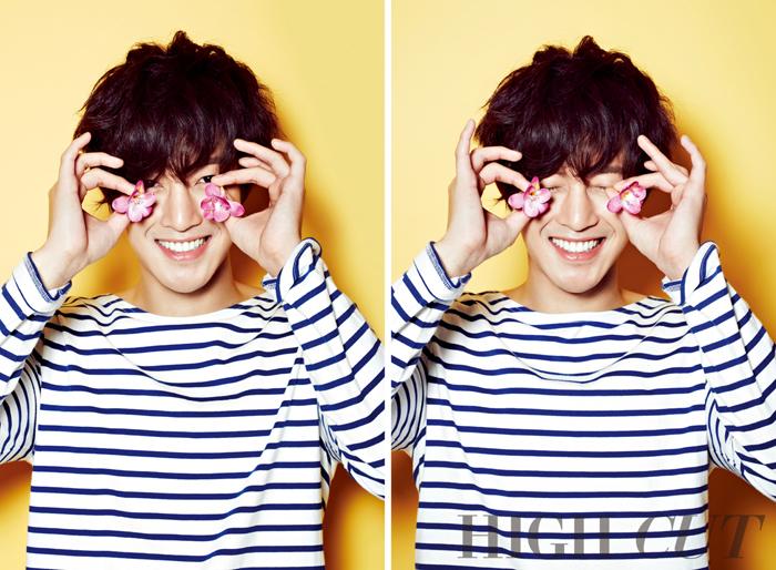 Kim Hyun Joong (3) 2
