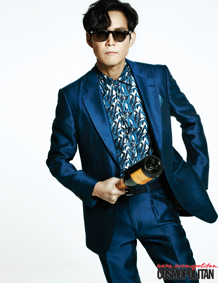 Lee Jung Jae (2)