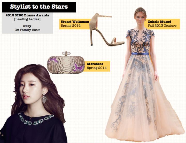 Stylist to the Stars [Suzy]