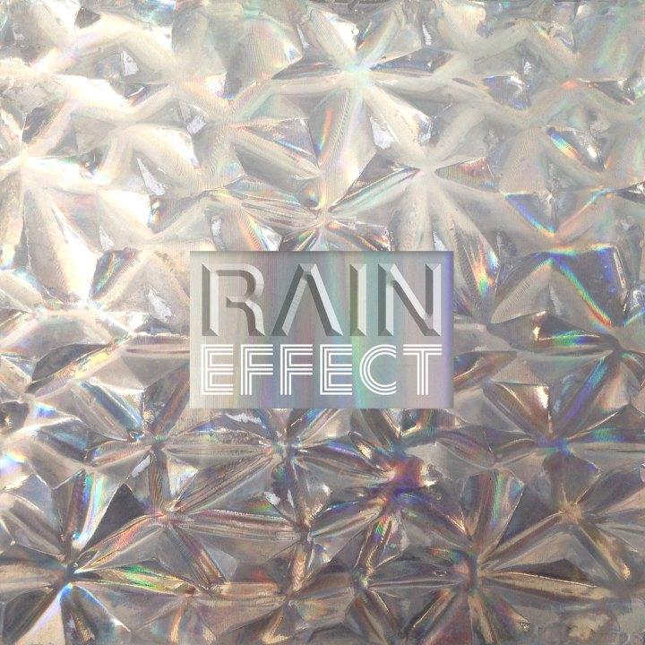 6진 - Rain Effect