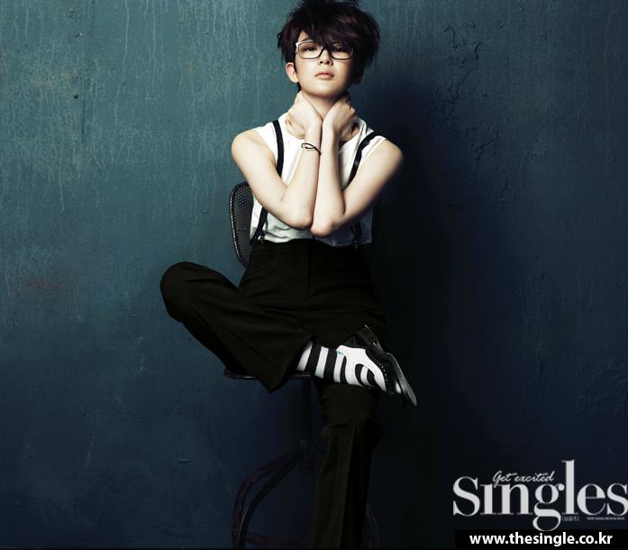 Kang Min Kyung (7)
